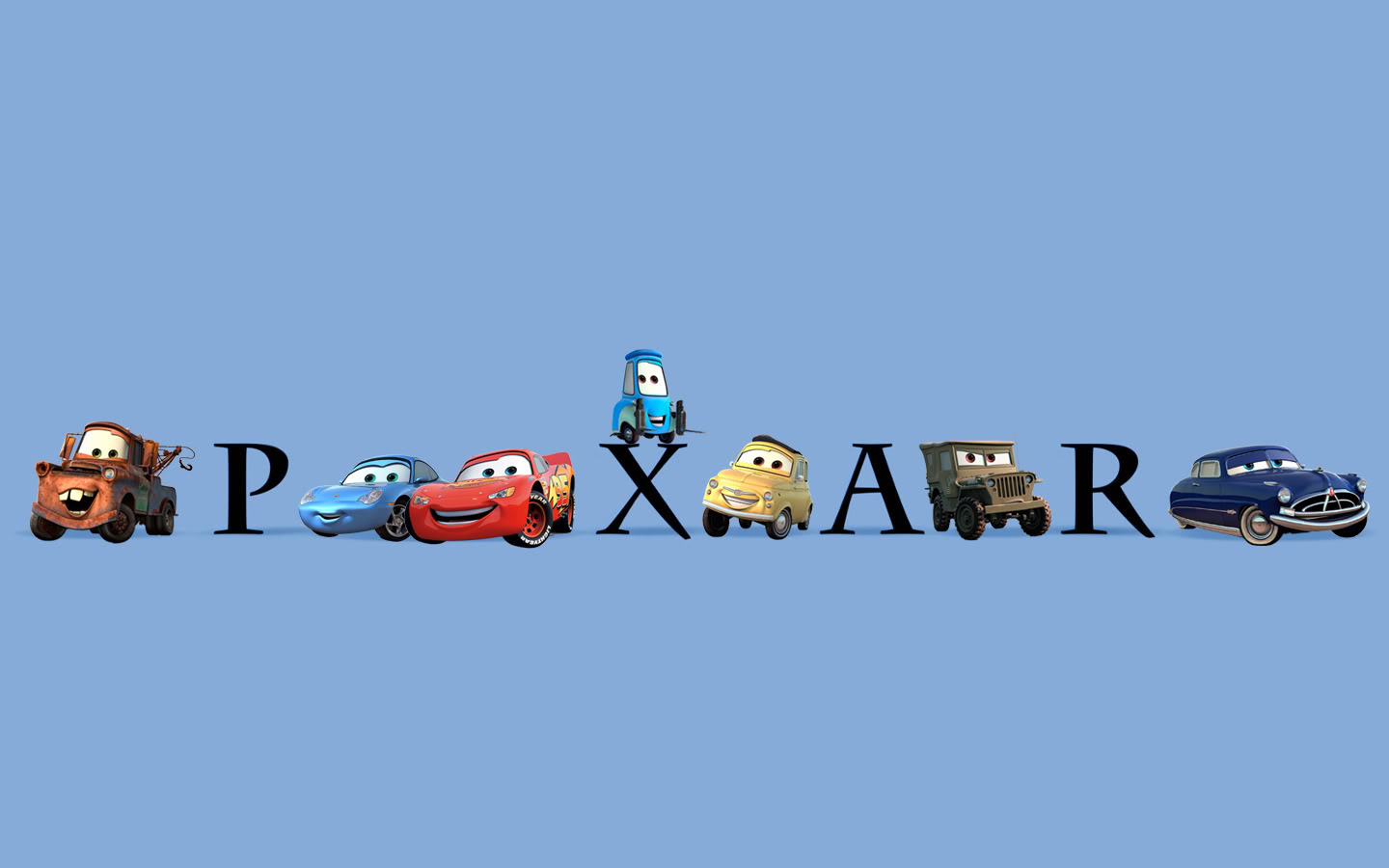 fun cars & pixar wallpaper for your computer & phones | take five a day