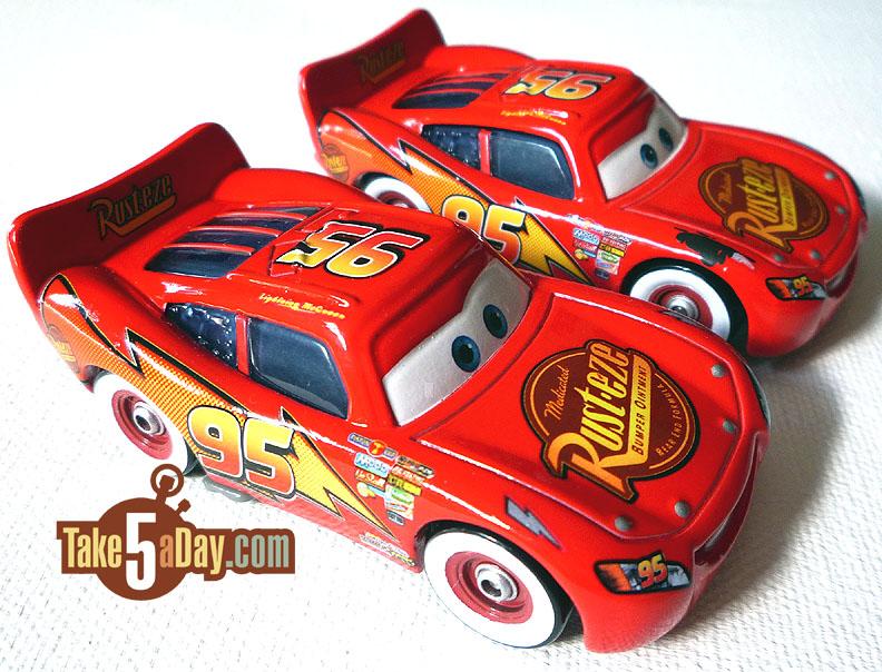 My Blog Verwandt Mit Lightning: Cars Lightning Mcqueen Side Stickers