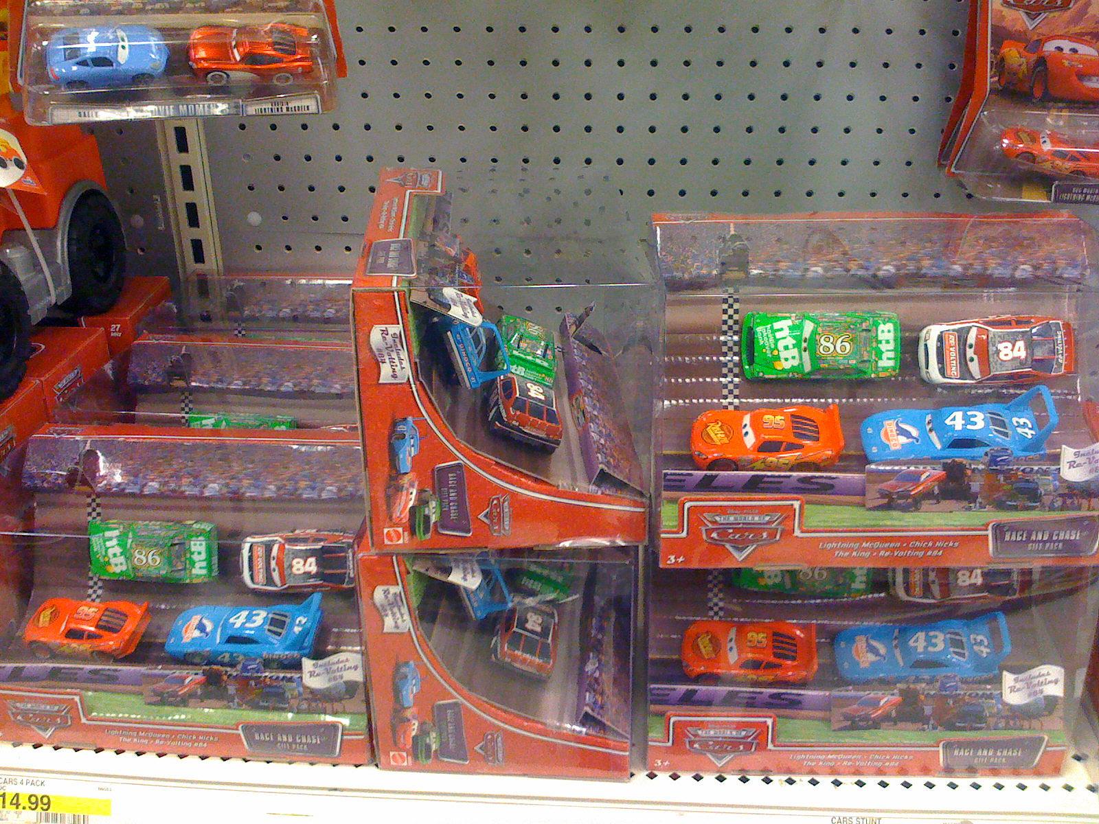 Cars  Toys Target