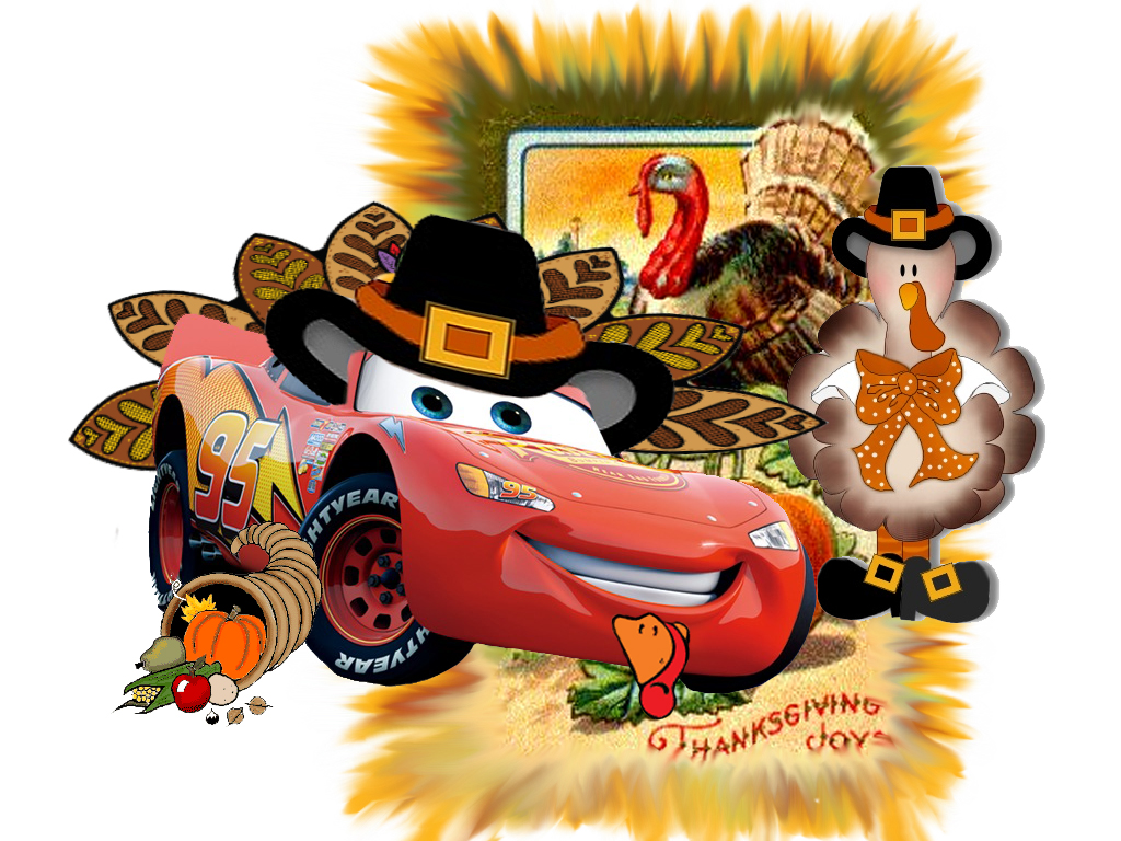 Take Five a Day » Blog Archive » Happy Thanksgiving!