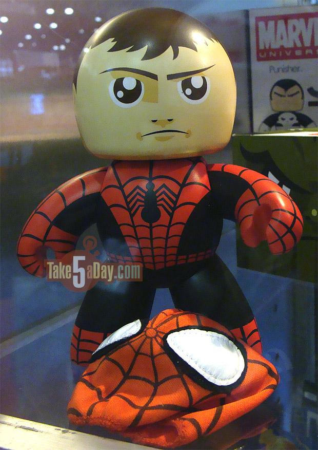 spiderman-cloth