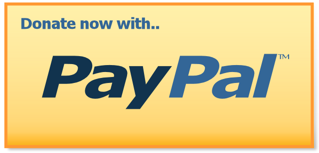 You can now donate to our site using PayPal!