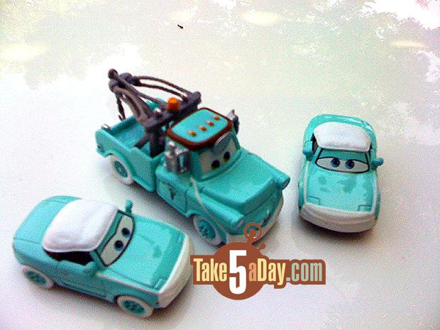 Doc Mater & Twins
