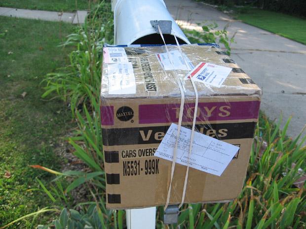 John in Missouri Package (4)