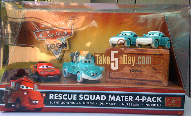 Rescue Box #2