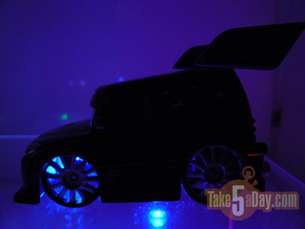 DJ Glow