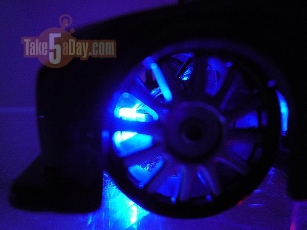 DJ Wheel