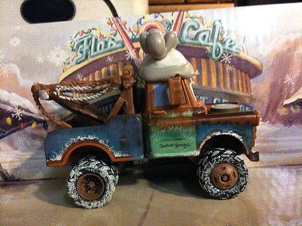 Mater Side
