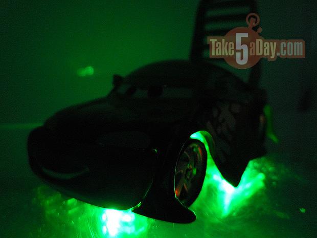 Wingo Glow