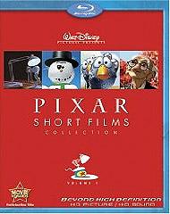 Shorts DVD