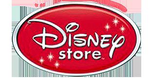 disney stores NEW