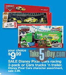 kmart cars small
