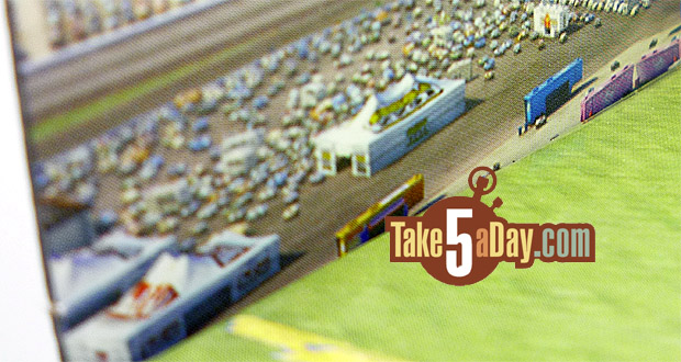 Take Five A Day Blog Archive Mattel Disney Pixar Diecast Cars 3