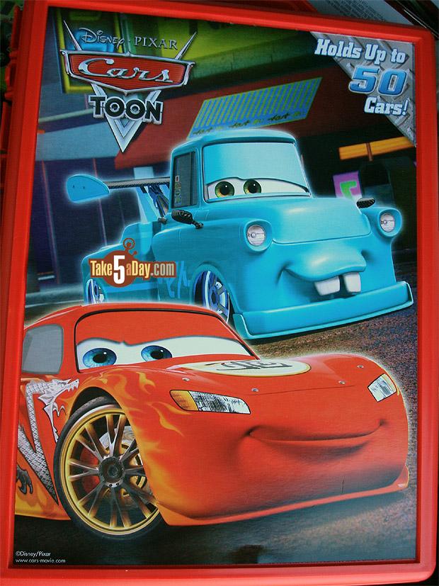 21+ Cars Toon Toys Pics