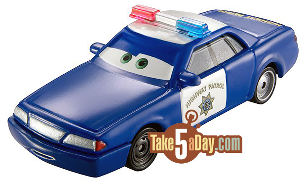 Walmart Oil Changes >> Take Five a Day » Blog Archive » Mattel Disney Pixar ...