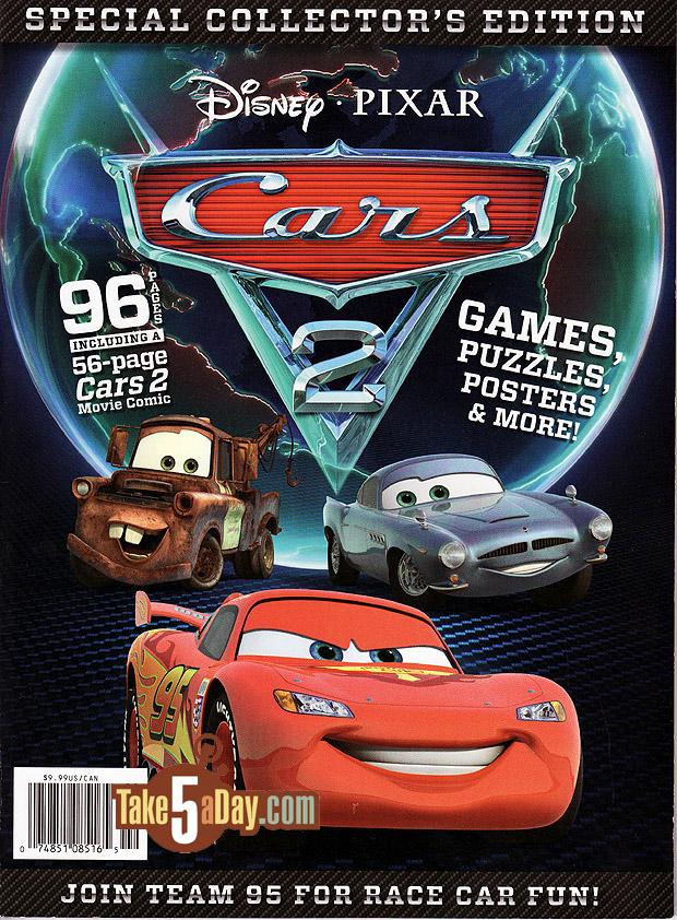 Cars Der Film