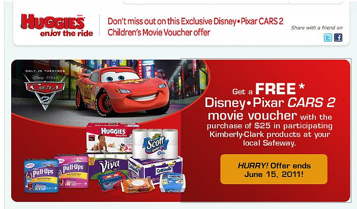 42438460 Take Five a Day » Blog Archive » Disney Pixar CARS 2: Buy CARS ...