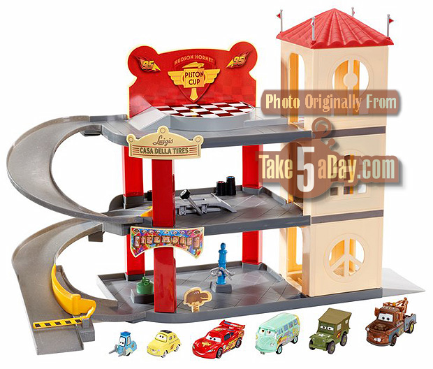 Take Archive Mattel A Day Diecast 2 » Blog Five Cars Disney Pixar WDHEI29
