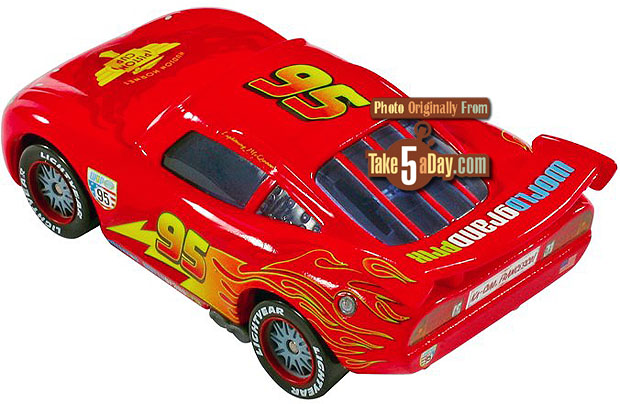 Take Five A Day Blog Archive Mattel Disney Pixar Cars 2 Diecast