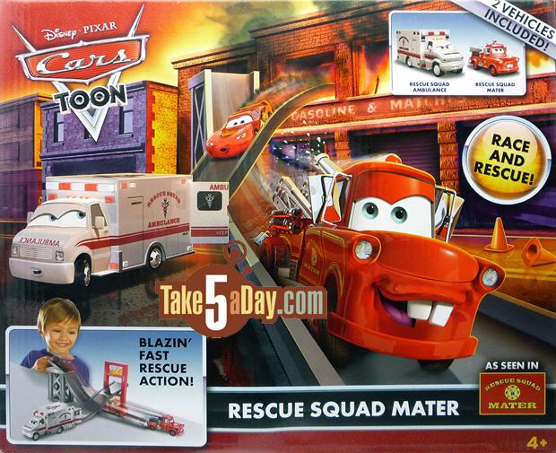MTT Rescue Squad mater MC