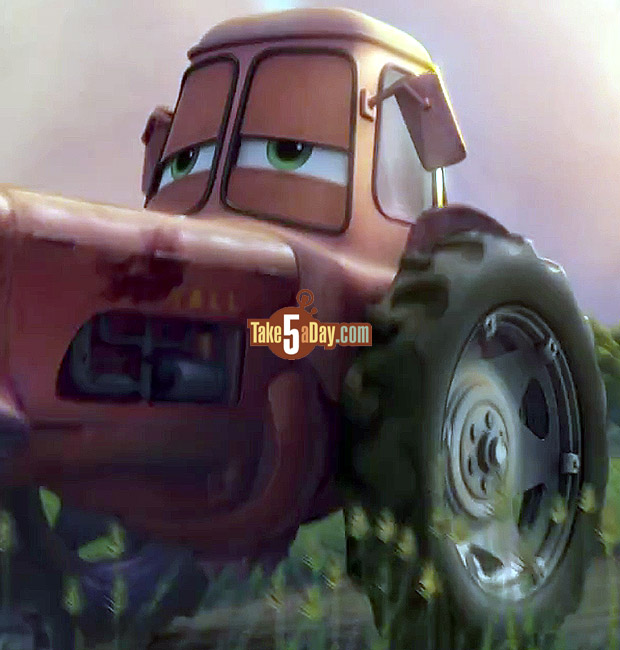 diecast-tractor