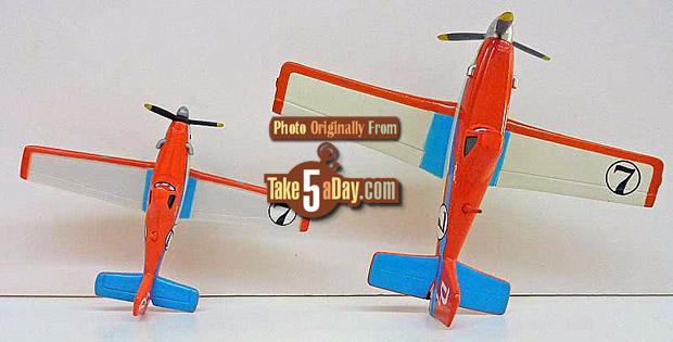 Racing-Dusty-Mattel-&-DS