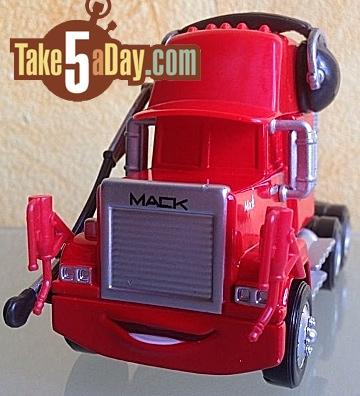 Mack two