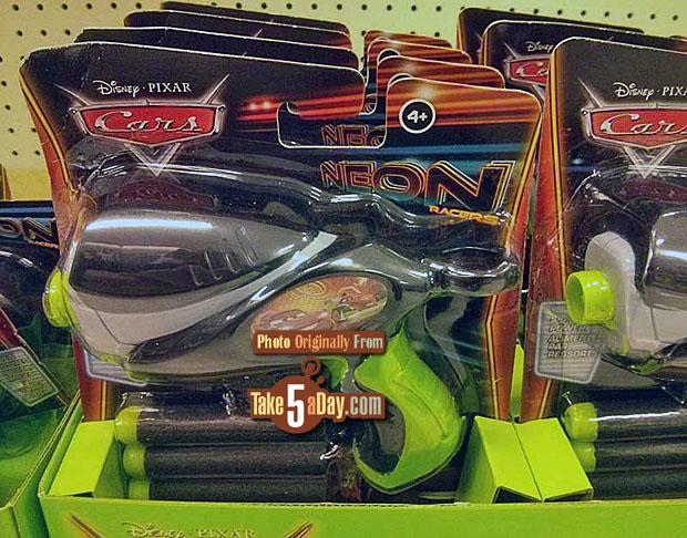 Neon-blaster