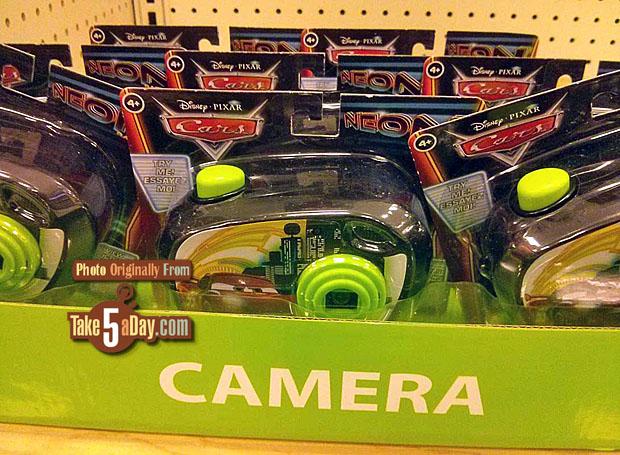 Neon-camera