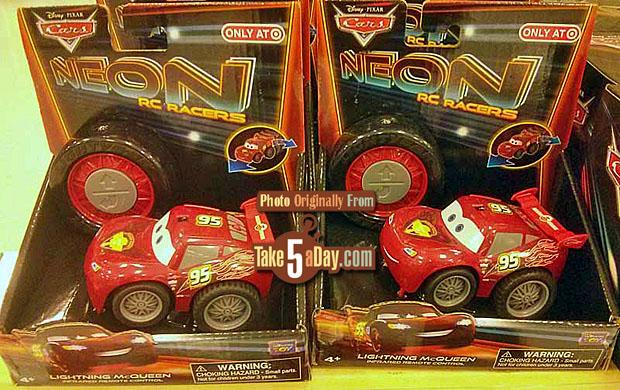 Neon-racers