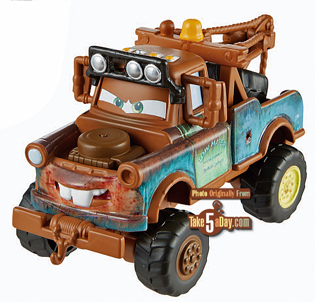 Offroad Mater