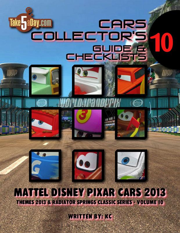 T5 Checklist10 Cover620
