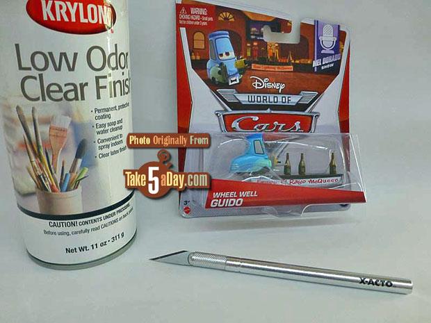 Wheel-Well-Guido-customizing-kit