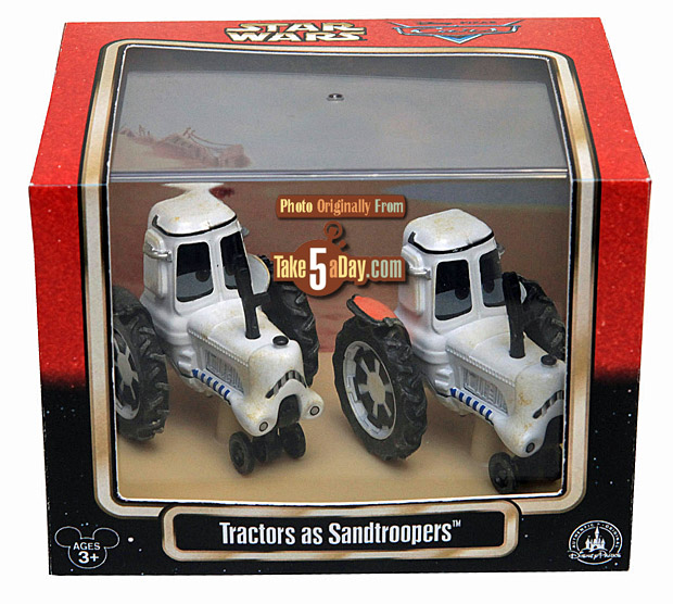 stormtrooper box set