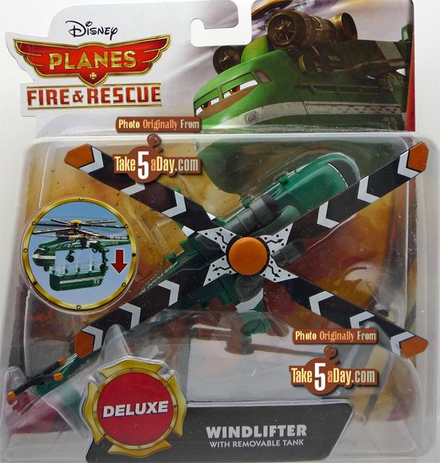 Windlifter