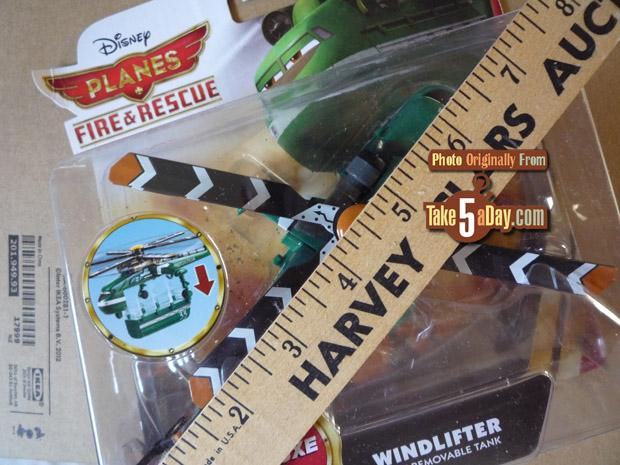 windlifter measure