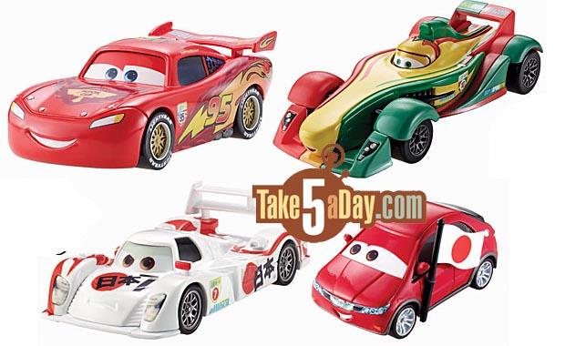 Target 4-Pack Honda