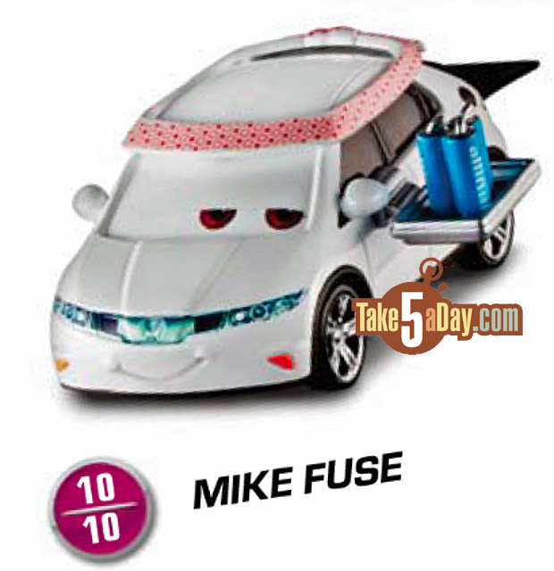 mike fuse
