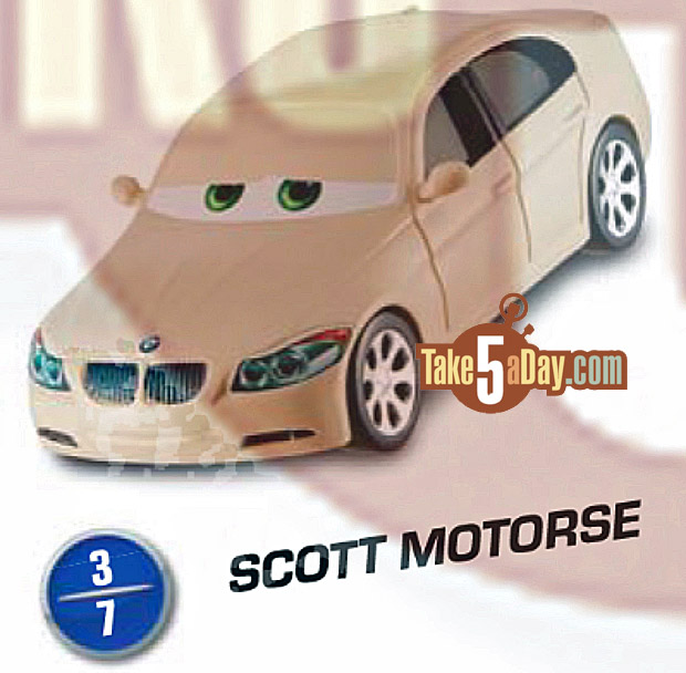 scott motorse