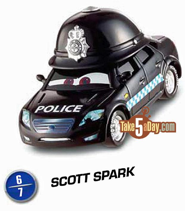 scott spark