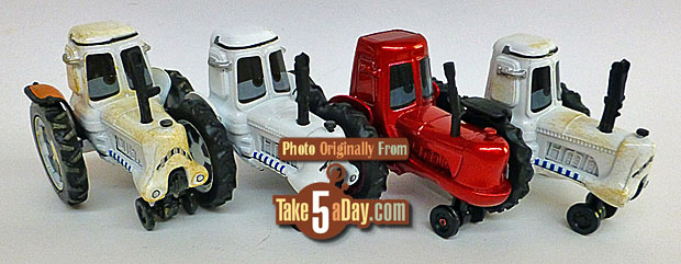 Imperial Tractors 3 4 Rfront