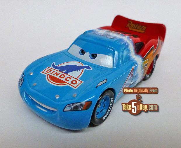 Rusteze-to-Dinoco-McQueen-3-4-front