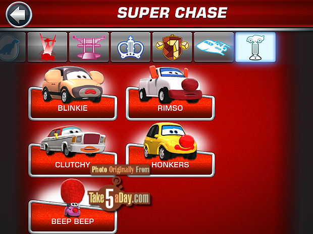 Super chase circus