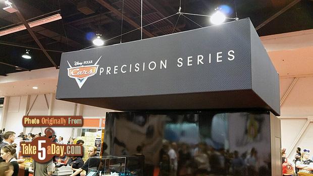 precision series