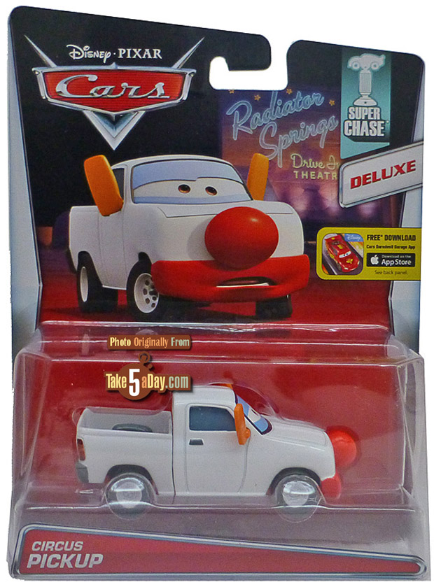 Circus-Pickup-package-front