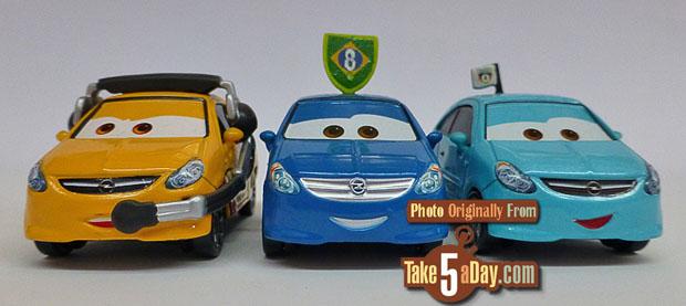 3-Opel-Corsas-Petro-Cartilina-Bob-Moter-Alloy-Hemberger-front