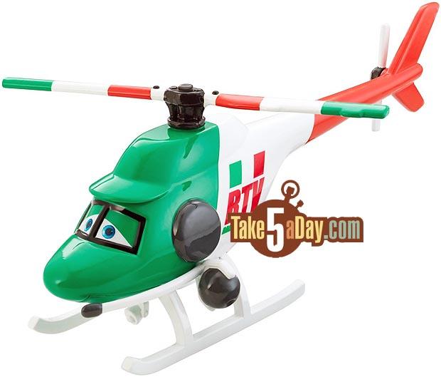RTV Mexican Chopper WM