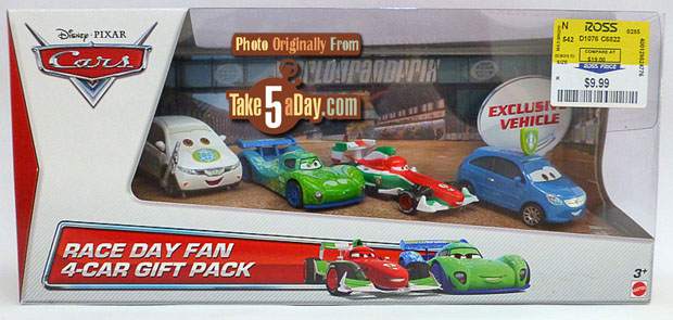 Race-Day-Fan-4-Car-Gift-Pack-Bob-Moter-front