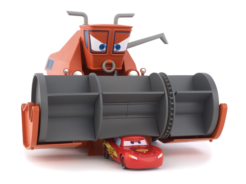 Cars  Change Color Toys