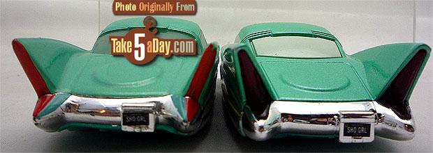 Flo rear